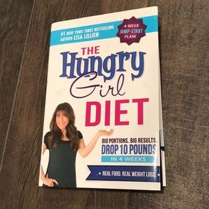 Other - The Hungry Girl Diet